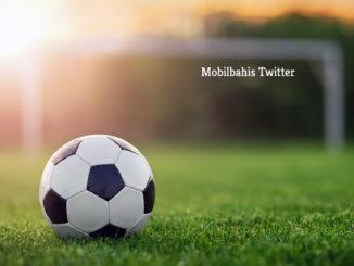 Mobilbahis Twitter