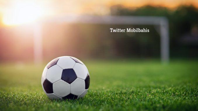 Twitter Mobilbahis