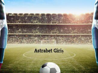 Astrabet Giriş