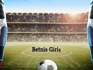 Betnis Giriş
